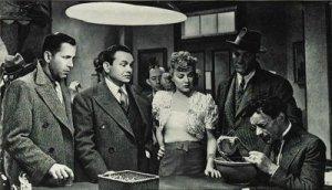 Amazing Dr. Clitterhouse (1938)