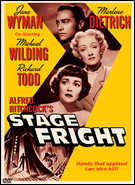 Stage Fright-Movie Poster-Hitchcock-Pretty Clever Films