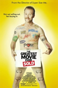 The Greatest Movie Ever Sold Poster
