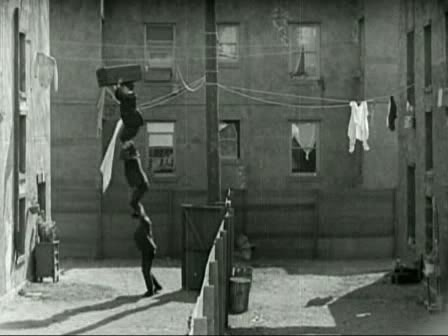 Buster Keaton - Neighbors - Pretty Clever Films