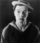 buster keaton sailer suit - pretty clever films