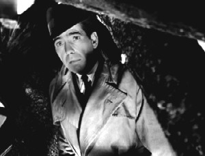 Conflict - Humphrey Bogart - Pretty Clever Films
