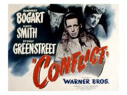 Image result for bogart in conflict
