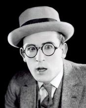 Harold Lloyd - Pretty Clever Films