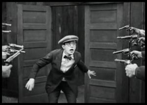 Harold Lloyd - An Eastern Westerner - Pretty Clever Films