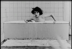 One Week Bathtub Scene 1 - Pretty Clever Films