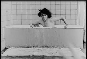 One Week Bathtub Scene 1 - Pretty Clever Films