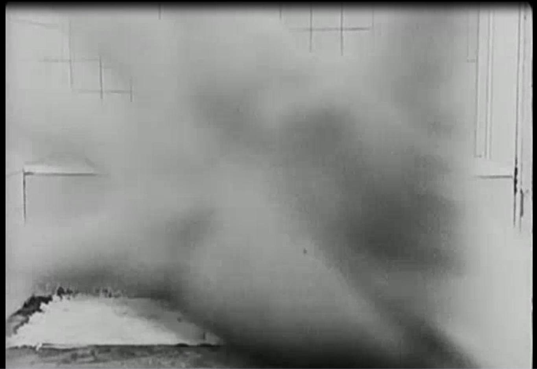 Buster Keaton In One Week Pretty Clever Films - One week bathroom
