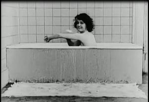 One Week Bathtub Scene 3 - Pretty Clever Films
