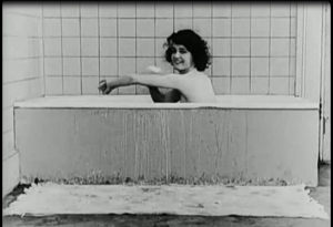 One Week Bathtub Scene 3 - Pretty Clever Films