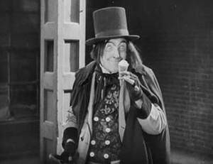 Stan Laurel - Mr. Pryde - Pretty Clever Films