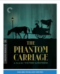the phantom carriage dvd cover