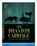 the phantom carriage dvd cover