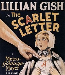 The Scarlet Letter - 1926 - Pretty Clever Films