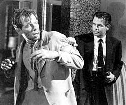 Glenn Ford - Lee Marvin - The Big Heat