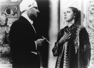 Josephine Baker - Princess Tam Tam