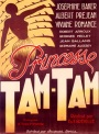 Today on TCM: Princess Tam Tam (1935)