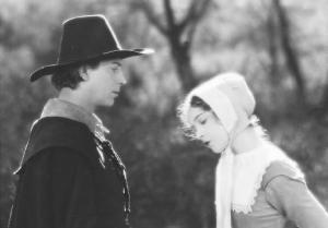 Lillian Gish - Lars Hanson - The Scarlet Letter - Victor Sjostrom - 1926 - Pretty Clever Films