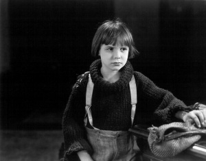 Jackie Coogan - The Rag Man