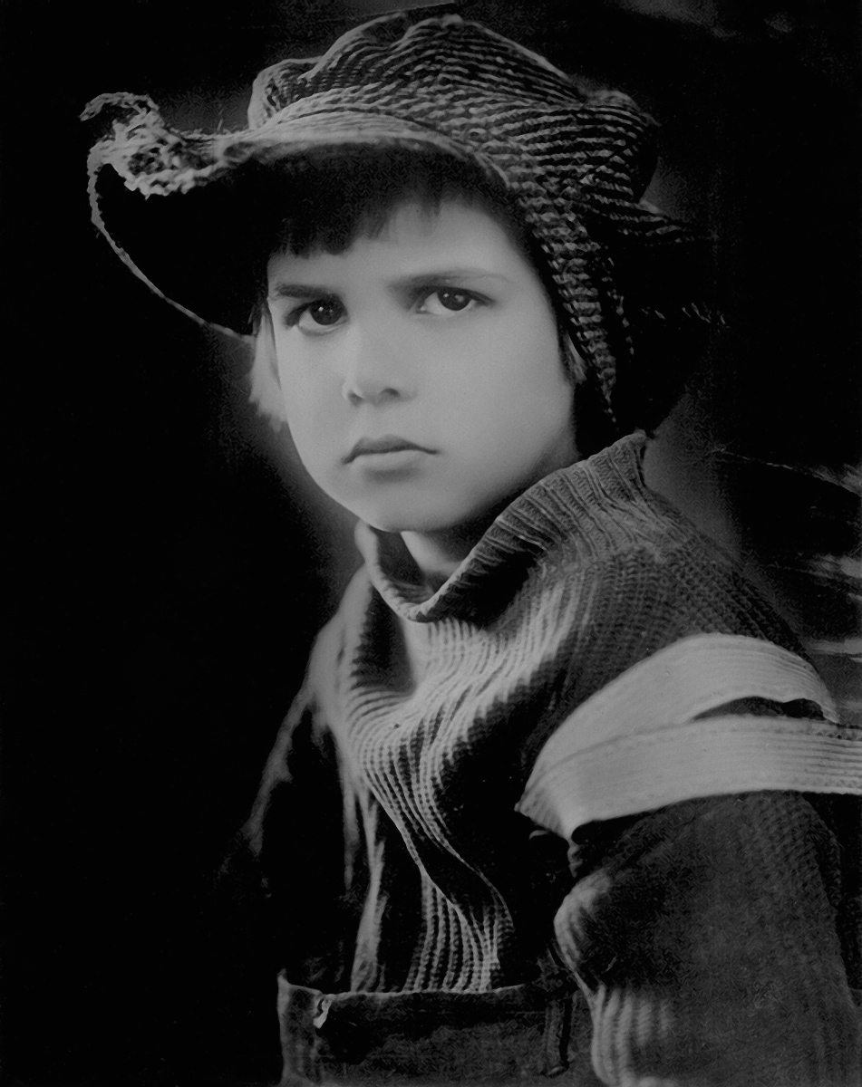 Jackie Coogan Net Worth