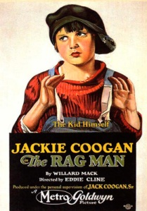 The Rag Man (1925) Poster