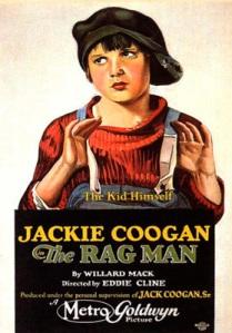 The Rag Man (1925) Poster