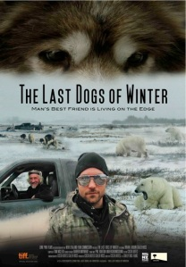 The Last Dogs of Winter poster - Costa Botes
