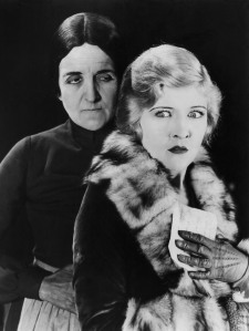 The Cat and the Canary - 1927 - Laura LaPlante