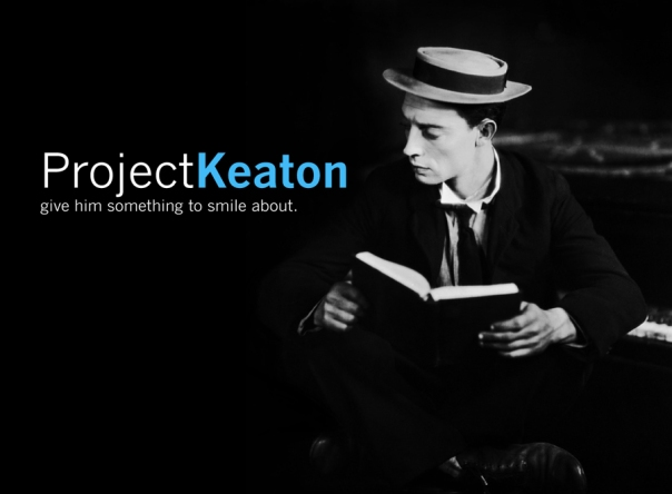 Project Keaton