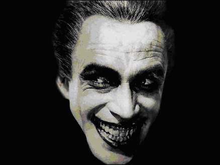 The Man who Laughs (1928)