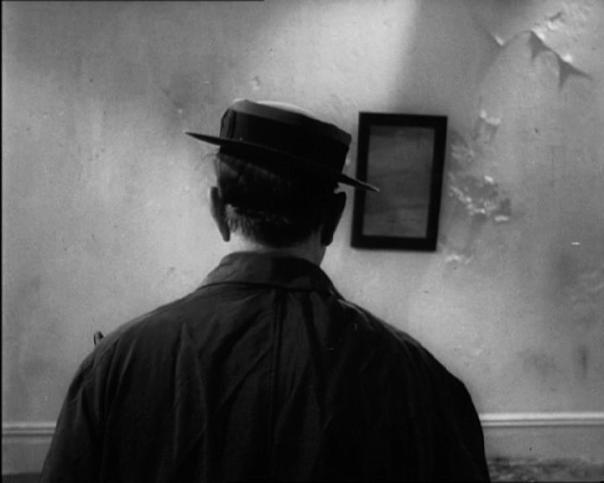 Buster Keaton in Samuel Beckett's Film