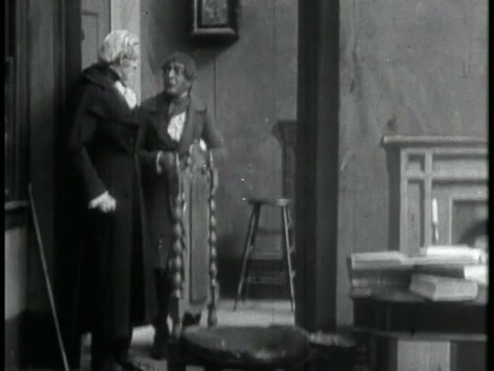 "Bah Humbug!… It's a Silent Movie ""A Christmas Carol"", Times Four ..."