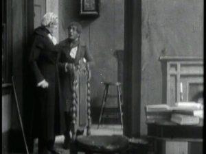 A Christmas Carol-Edison Studios-1910
